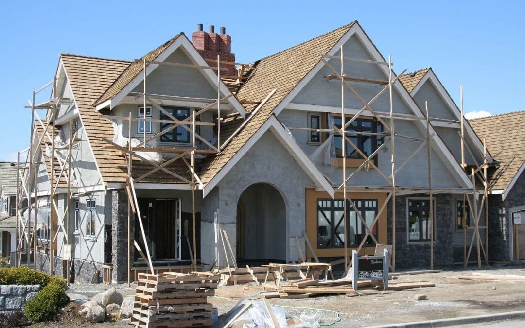 Order a Home Inspection on a New Construction
