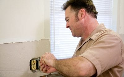 6 Signs of Electrical Problems at Home