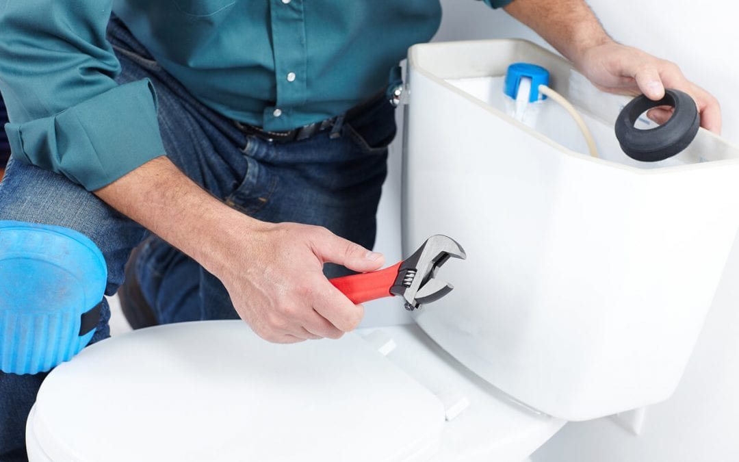 How to Prevent Household Plumbing Leaks