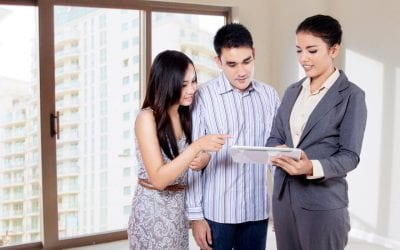 Work with a Real Estate Agent When Buying a Home