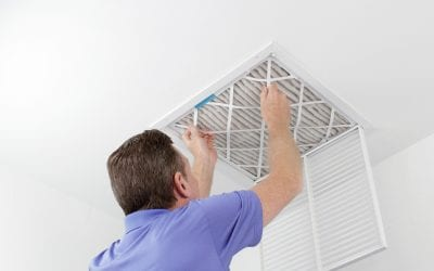 6 Ways to Improve Air Quality in Your Home