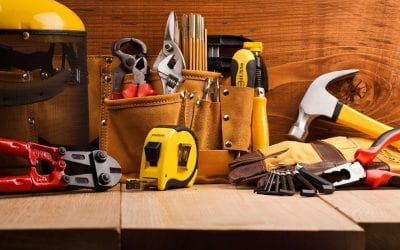 8 Basic Tools Every Homeowner Should Have