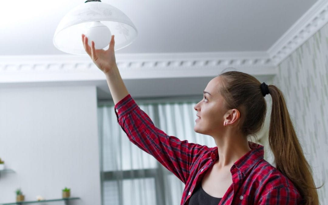 prepare for a home inspection