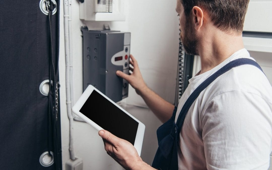 your home inspection report will contain information about each system of your home